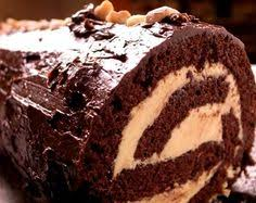 yule log cake recipe chocolate cake roll yule log and yule