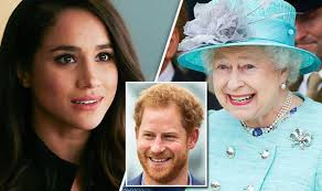 harry and meghan markle meghan markle queen won u0027t attend prince harry wedding to suits
