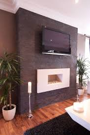 Fireplace Wall Tile by 23 Best Fireplaces Images On Pinterest Fireplace Ideas
