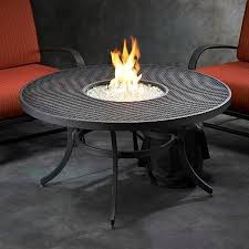 Fire Pit Crystals - 115 best fire pit tables images on pinterest gas fire pits gas