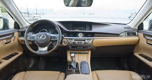 xe lexus 350 doi 2015 đánh giá lexus es 350 2016 u0026quot chất u0026quot tinh tế của xe hạng sang