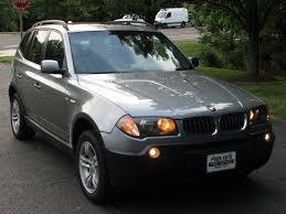 2004 bmw x3 2004 bmw x3 awd 3 0i 4dr suv in alexandria va prize auto