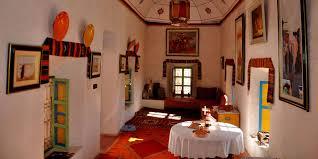 chambre d hote au maroc maison d hôte sud maroc dar infiane