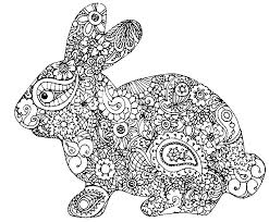 coloring pages for adults easter best easter coloring pages for adults photo album perfect plan free