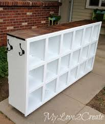 Home Shelving Best 25 Cubby Shelves Ideas On Pinterest Cubbies Laundry Room