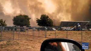Wildfire In Arizona Kills 19 by America Burning The Yarnell Hill Tragedy And The Nation U0027s