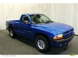 1999 dodge dakota sport 1999 blue pearl dodge dakota sport regular cab 44203907
