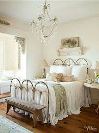 vintage bedroom decorating ideas country chic bedroom ideas 6343