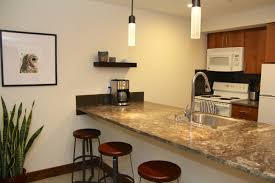 kitchen design with dark granite top sink cutting board ideas idolza