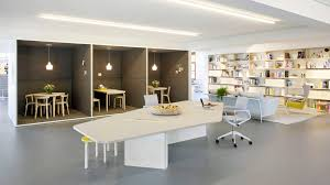 Vitra Home - Home office interior