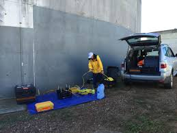 latest news underwater inspections and surveys with rovs in