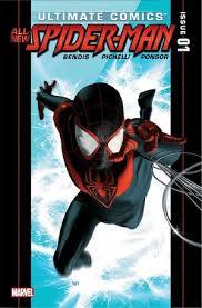 ultimate comics spider man vol 2 1 marvel database fandom