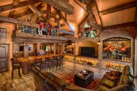 interior of log homes golden eagle log and timber homes log home cabin photos
