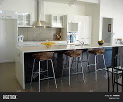 modern galley kitchens modern galley kitchen image u0026 photo bigstock