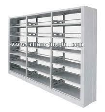 Iron Folding Bookcase Steel Bookshelf Price Steel Bookshelf Price Suppliers And