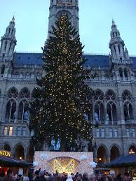 vienna christmas markets 2017 dates tips u0026 map