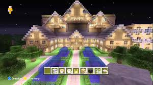 Amazing Houses How To Make An Amazing House In Minecraft 2016 Youtube