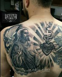 jesus 2pac tattoos and more from portrait artists in