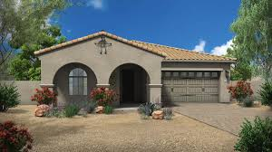 Desert Home Plans Pima Plan 4251 Desert Crest At Center Pointe Vistoso Maracay Homes