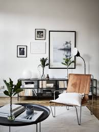 neutral and monochrome via coco lapine design living room