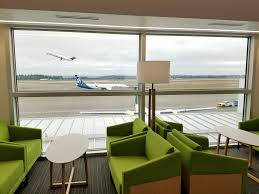 Alaska travel chairs images Alaska lounge in concourse c at sea tac singleflyer jpg