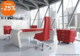 bureau blanc et bureau de prestige haut de gamme laqué blanc ou