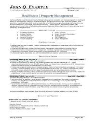 The Best Resume Examples by Real Estate Resumes Real Estate Attorney Resume Example Estate