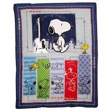 Snoopy Crib Bedding Bedtime Originals Bedding Sets Bedtime Originals Hip Hop Snoopy 3