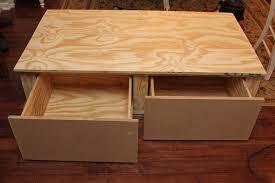 Platform Bed Woodworking Plans Diy Pedestal by Diy Pedestals