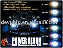 brightest hid lights for cars 702k h4h hid xenon bulb h3 light super white 35w 55w headlight hid