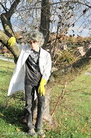 Halloween Scientist Costume Ideas Mad Scientist Costume Ideas Polka Dot Chair