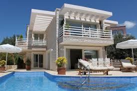 luxury villas exclusive style aykan group