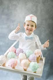 1 Boy Halloween Costume 20 Ice Cream Costume Ideas Diy Costumes Food