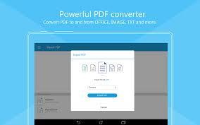 html to apk converter foxit pdf reader converter 6 1 0 0106 apk android