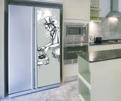 fridge skins dudeiwantthat com
