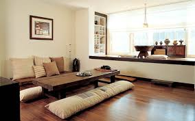 Modern Traditional Furniture by Modern Hanok Korean Traditional House Living Area One Day