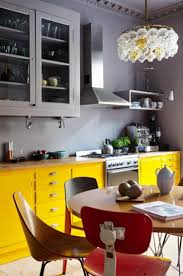 best 20 yellow kitchen cabinets yellow kitchen cabinets what color walls kitchen decoration