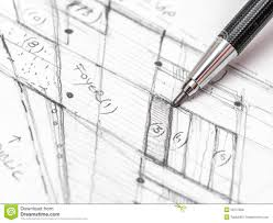 drawing house plans free house plan drawing stock photos royalty free pictures