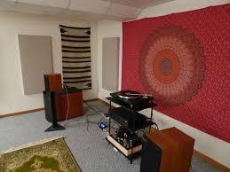 new dedicated listening room seeking advice steve hoffman