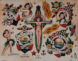 old tattoos google search old tattoos