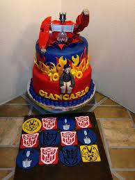 optimus prime cakes transformers optimus prime cake https www