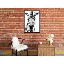 jenna snyder phillips zulu zebra art poster child prints zulu jenna snyder phillips poster child prints