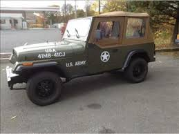 1995 jeep wrangler top 1995 jeep wrangler for sale carsforsale com