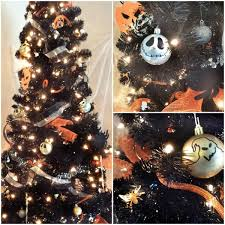 diy nightmare before tree