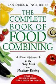 the complete book of food combining a new approach to the hay