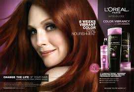 julie ann moore s hair color julianne moore actress celebrity endorsements celebrity