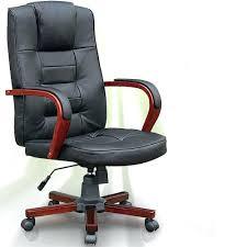 fauteuil bureau cuir bois fauteuil cuir et bois fauteuil stylisac cuir et bois fauteuil