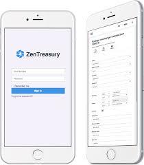zentreasury zentreasury treasury management system tms