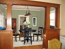 Craftsman Interior Colors Multi Colored Interiors Mochi Home Mochi Home