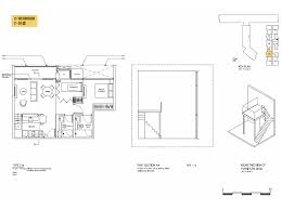 floor plans to scale up robertson quay the property news